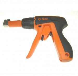0ec08a1f1091 ERG120 Thomas & Betts Ty-Rap Gun for Nylon Cable Ties 50-120lbs [TNB ...