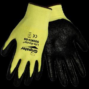 d3a744c18d3 Global Glove 500KV Gripster Lite-Kevlar Cut Resistant Gloves