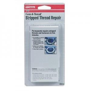 Permatex 81668 Stripped Thread Repair Kit | eBay