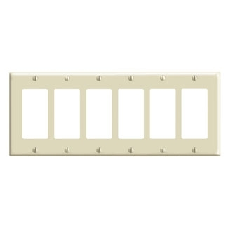 measurements of kitchen cabinets leviton 80436 i decora wallplate standard size 6 23122