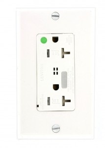 Wiring   Ch on surge protector at fuse box