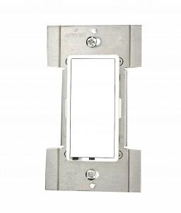 leviton ttm10 1lz true touch preset digital magnetic incandescent touch dimmer 1000w 120 volt. Black Bedroom Furniture Sets. Home Design Ideas