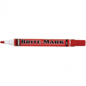 Dykem 84006 brite mark paint marker valve action medium for Dykem paint markers