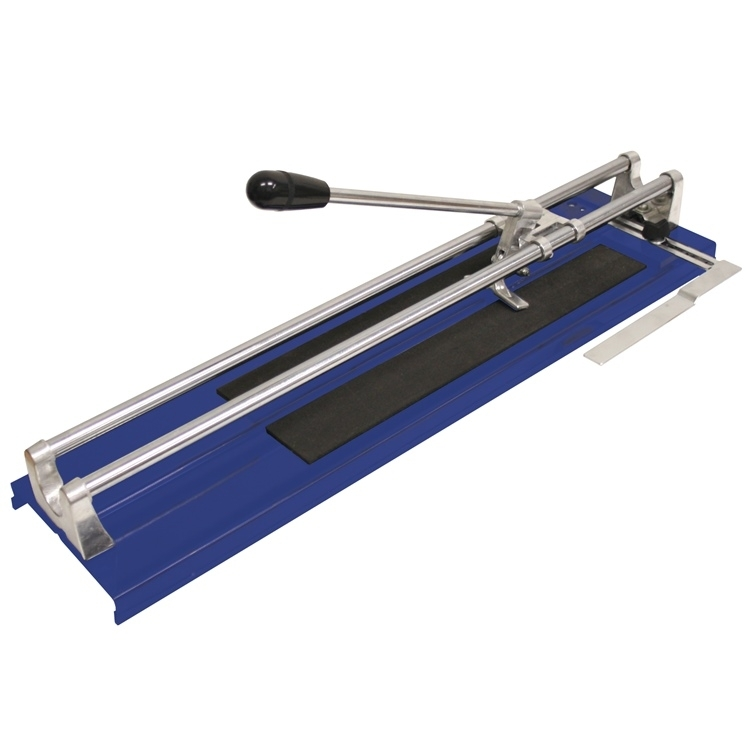 Kraft Tools ST015 Contractor Dual Rail Manual Tile Cutter