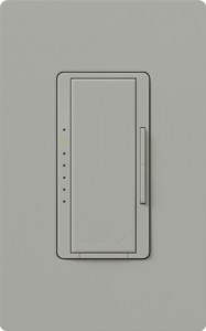 Lutron MRF2S-6ELV-120-GR Maestro Wireless Electronic Low