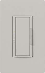 Lutron MRF2-F6AN-DV-PD Maestro Wireless 3-Wire Fluorescent