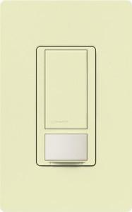 lutron ms ops5m al maestro occupancy sensing switch 5a. Black Bedroom Furniture Sets. Home Design Ideas