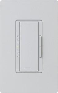 Lutron MSCF-6AM-277-PD Maestro Fluorescent/LED Dimmer