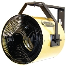 Tpi Yes 3048 3a 30kw Heat Wave Portable Electric
