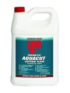 Lps 01228 Tapmatic 174 Aquacut Cutting Fluid 1gal Bottle