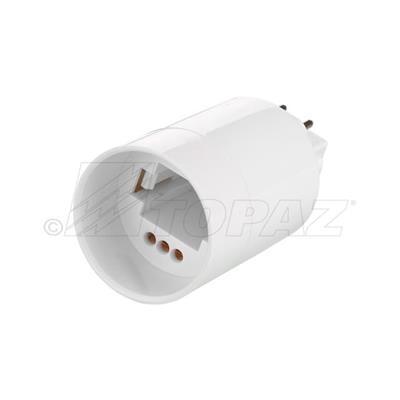 Topaz Lplt G24q Extend 89 Socket Extender For G24q Gx24q