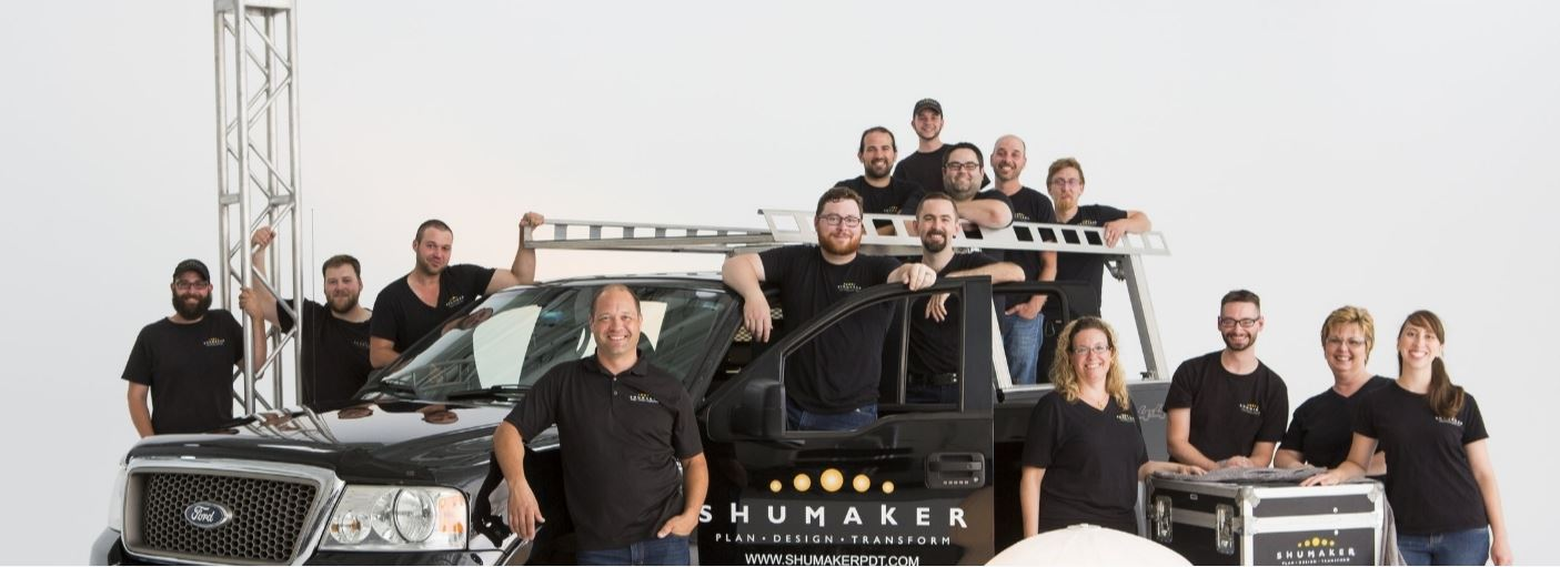 Shumaker PDT is led by Rodney Shumaker and based in Lancaster, PA, since  2003.
