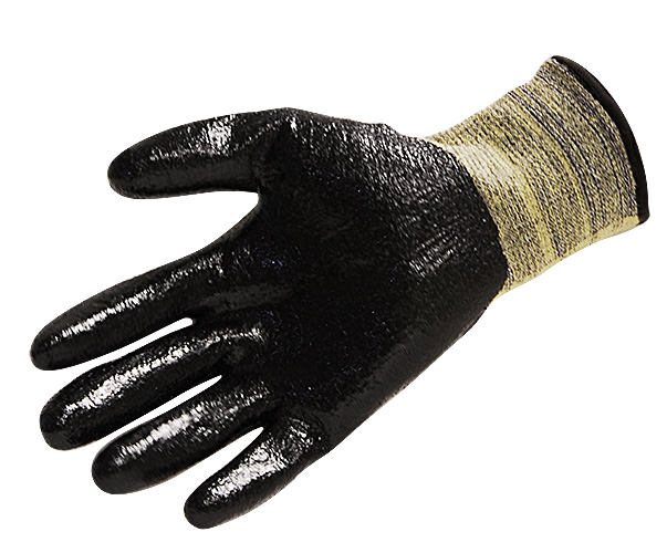 Cr609 09 Global Glove Tsunami Grip Tuff Hybrid Kevlar Cut